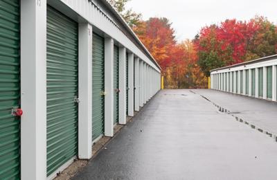 Granite Clover Self Storage   Nashua, NH
