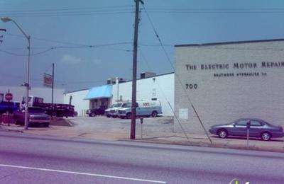Electric Motor Repair - Baltimore, MD