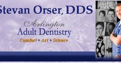 Dr. Stevan Orser, DDS - Arlington Heights, IL