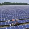 Solar World Green NRG