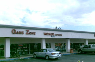 Game Zone - Gilbert, AZ