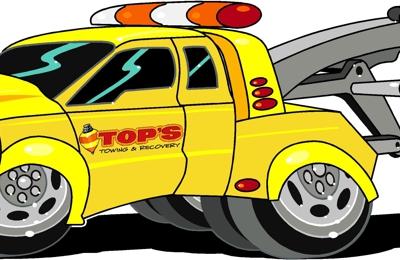 Tops Towing & Recovery - Atlanta, GA