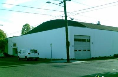 Mudshark Studios - Portland, OR