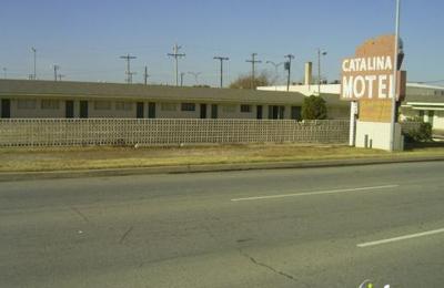 Catalina Motel - Oklahoma City, OK