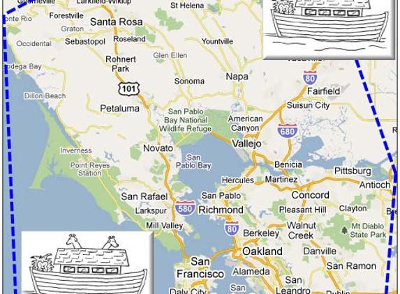 Bay Area Water And Smoke Damage Restoration
