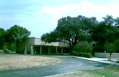 Prince of Peace Catholic Church - San Antonio, TX