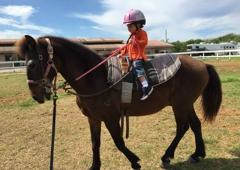 Escudero Pasofino Riding School - Miami, FL