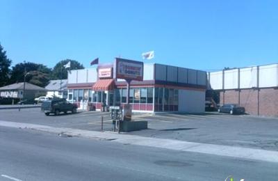 Donut Enterprises - Everett, MA