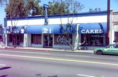Celaya Bakery Inc. - Los Angeles, CA