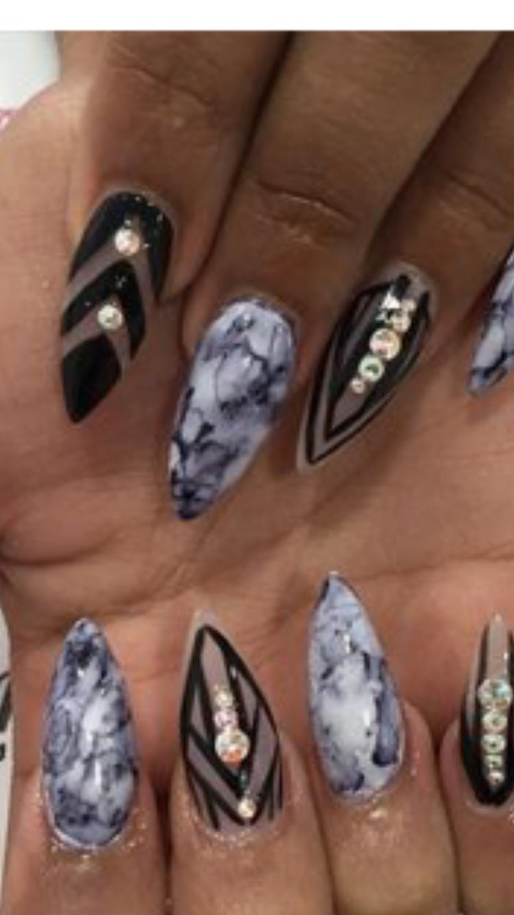Tn Nails 500 N Jackson Rd Ste N5 Pharr Tx 78577 Yp Com