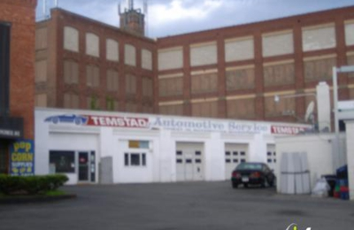 Temstad Automotive Services Inc. - Rochester, NY