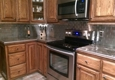 All About Construction - Choctaw, OK. After- Kitchen.