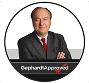 gephadt  approved