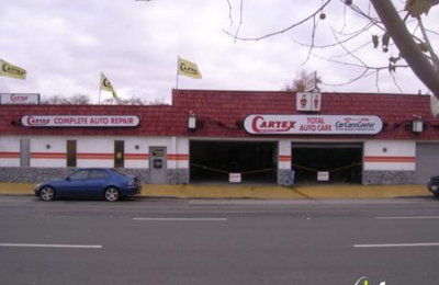 Cartex One Stop Auto - San Jose, CA