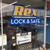 Rex Lock & Safe