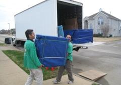 Green Van Lines Moving Company - Dallas - Dallas, TX
