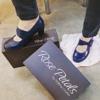 Cesar's Shoe World