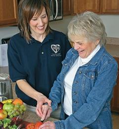 Comforcare Home Care Services - Modesto, CA