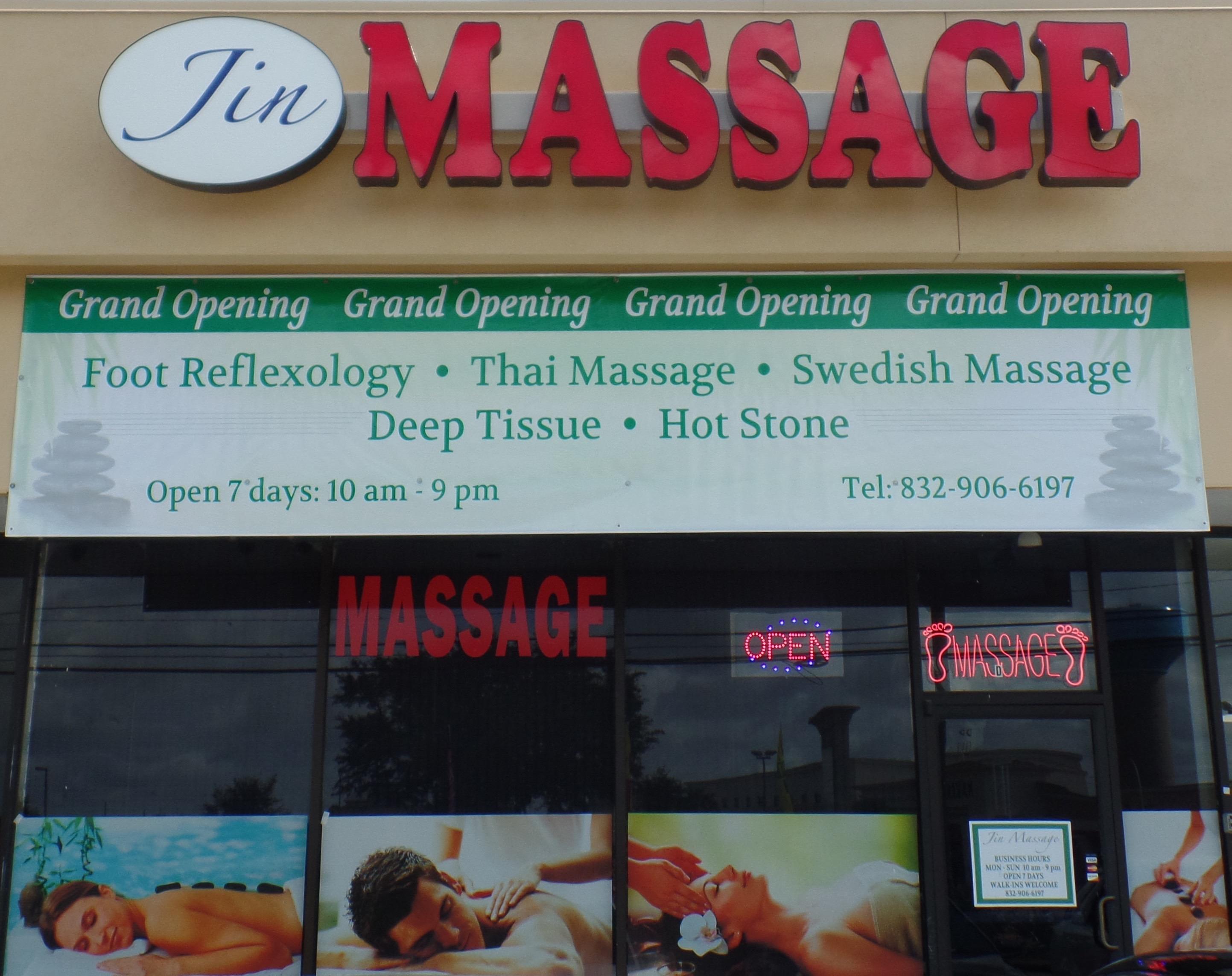 nuru massage thai massage solna