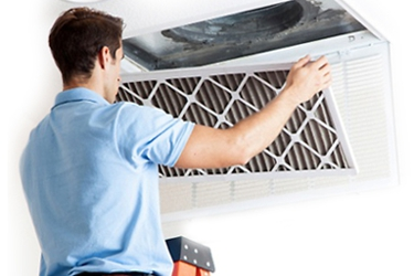 Air Duct Cleaning Katy Texas