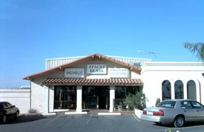 Apache Glass - Mesa, AZ