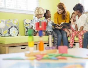 child care services