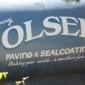 Olsen Paving & Sealcoating - Thousand Palms, CA