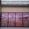 Canyon Medical Center / Primary Care & Internal Medicine Clinic