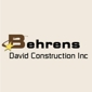 David Behrens Construction Inc - Marinette, WI