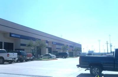 Insco Distributing - San Antonio, TX