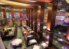 Del Frisco's Double Eagle Steakhouse - New York, NY