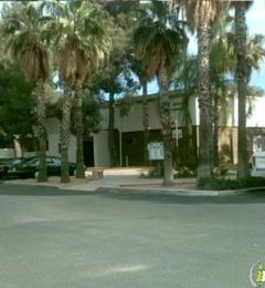 Nelson A Sandoval MD - Tucson, AZ