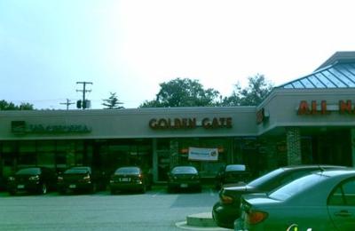 Golden Gate Chinese Restaurant - Baltimore, MD