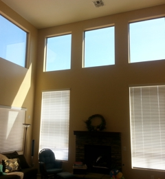 Veteran Tinting & Blinds, LLC