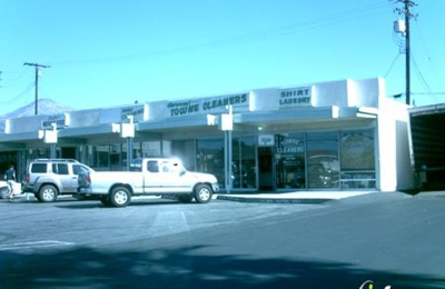 Towne Cleaners - Claremont, CA