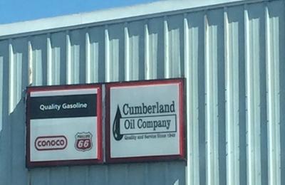 Cumberland Oil CO - Nashville, TN