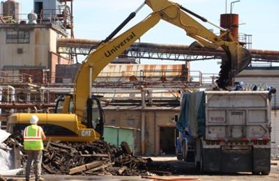 Universal Wrecking Corp. - Bayville, NJ