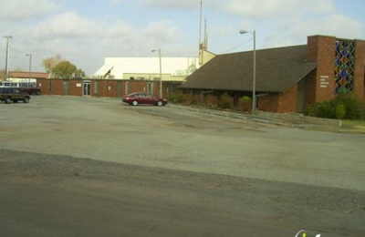 Cherokee Hills Christian Church - Oklahoma City, OK