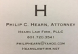 Hearn Law Firm, PLLC - Jackson, MS