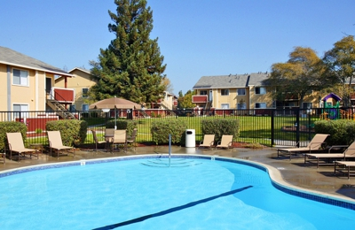 Paseo Place Apartments - Fremont, CA
