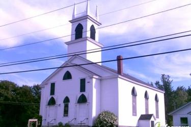 Chichester United Methodist Church