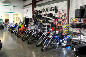 motorcycle deals wichita