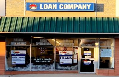 Sun Loan Company 237 Main St Hereford Tx 79045 Yp Com