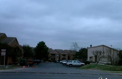Summer Creek Apartments - San Antonio, TX
