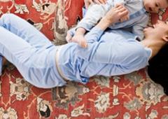 Budget Carpet Cleaning   Winter Garden, FL
