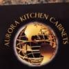 Aurora Kitchen Cabinets