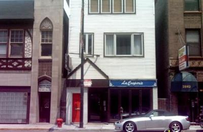 La Creperie - Chicago, IL
