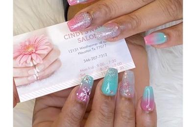 Cindy's Nails - Houston, TX