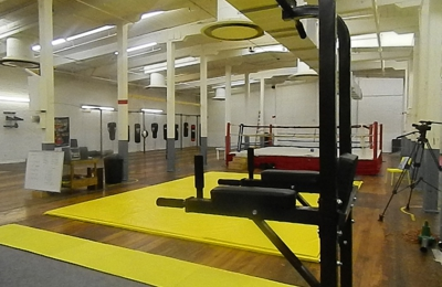 Mid-south Boxing & Fitness Academy - Concord, NC