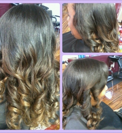 Jazzy Hair Studio-Hair Salon - Augusta, GA